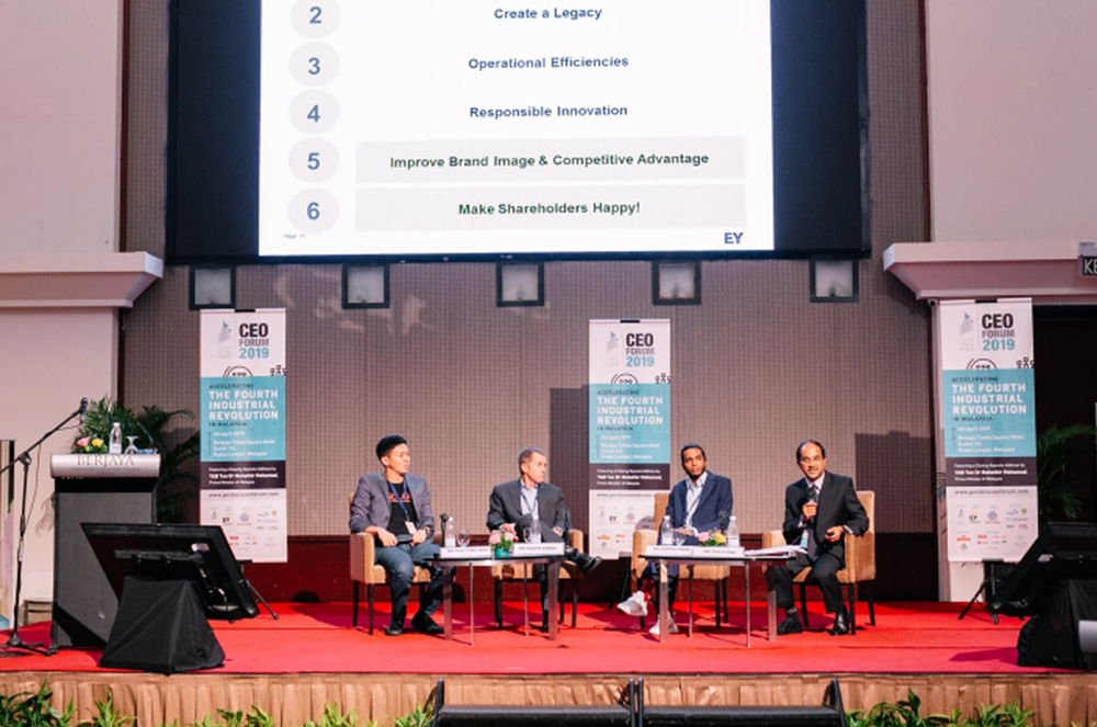 The Business Imperative for Going Green – A Summary of Session C