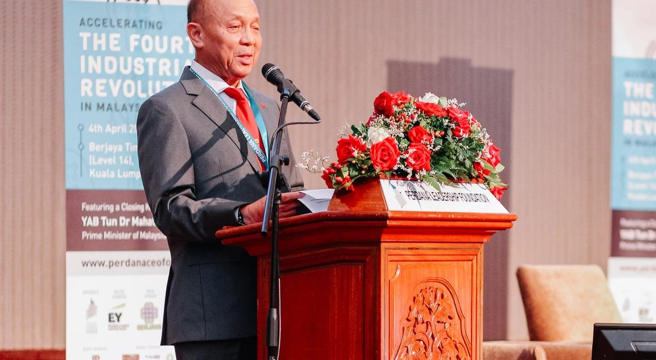 Good Leadership and Strong Governance Remain Essential: Welcome Address by Tan Sri Azman Hashim