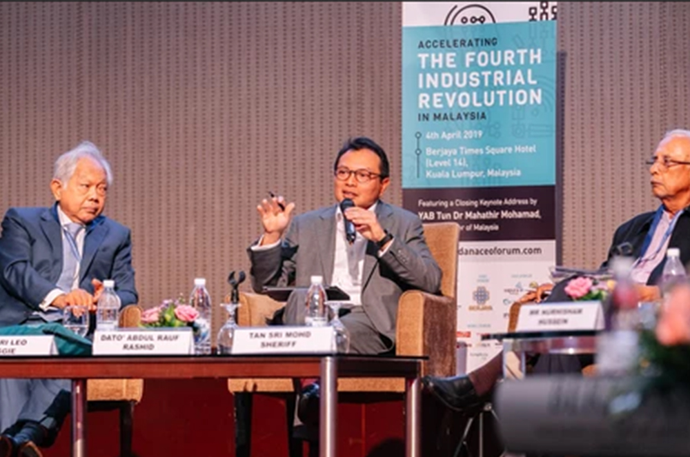 The Role of GLCs in the Modern Malaysian Economy – A Summary of Session B